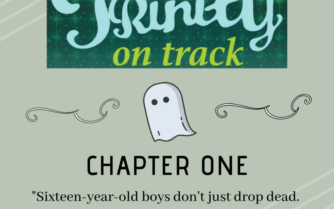 Trinity on Track – Chapter One